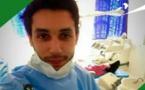 VIDEO: Khady Ba Diop, professeur de l'étudiant marocain tué se confie(2STV)