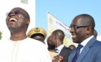 Khalifa et le Macky: les masques de Sidiki et de Diouf Sarr tombent