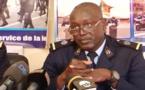 """Mesure de la Police sénégalaise: Vers l'""""immatriculation systématique"""" des deux-roues(vidéo)"""