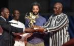 CINEMA FESPACO 2017 : LE DEUXIÈME SACRE DU SÉNÉGALAIS ALAIN GOMIS