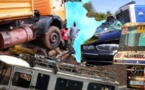 Saint-Louis: Un accident de la circulation fait 15 morts