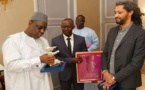 FESPACO 2017 : Macky Sall félicite Alain Gomis et les autres cinéastes sénégalais