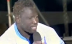 Vidéo – Réaction de Boy Niang après sa victoire sur Gouye-Gui