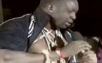Vidéo: Réaction de Gouy Gui après sa défaite contre Boy Niang
