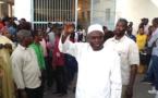 Affaire Khalifa Sall : Une cautionnement de 1,8 miliard pour éviter le mandat de dépôt