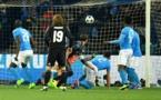Ligue des champions: le Real laisse Naples rêver 50 minutes, pas plus