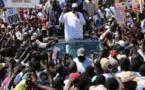 Macky Sall : «je ne voudrais laisser à l'opposition que 10% des votes comme zakât »