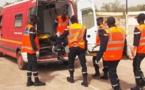 Mort de Chérif Ndao : Sept pompiers jugés devant le tribunal militaire