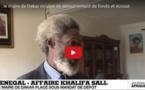 Vidéo: L'affaire Khalifa Sall vue de Paris(France24)