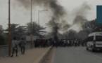 Chaude matinée à Kolda: Les conducteurs de motos en colère saccagent le Commissariat urbain