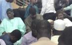 Rappel à Dieu d'Al Maktoum: Suivez la premiére réaction de Serigne Abdoul Aziz Sy Al Amine(vidéo)
