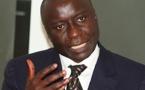Créance impayée: La Cbao menace de saisir les biens d'Idrissa Seck