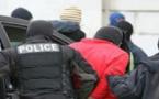 Opération de sécurisation: Une bande de huit malfaiteurs démantelée à Thiaroye