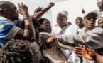 Liberté provisoire pour Khalifa Sall: La demande déposée ce lundi