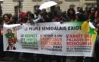 Vidéos-le Président Macky Sall sévèrement hué devant l'Université de Genève hier, mardi