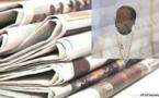 """Presse-revue: Le """"sermon"""" de l'archévêque de aux politiques à la Une"""