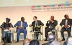 Genève: le Président Macky Sall présente le PSE au Africa CEO Forum 2017