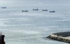 Espagne: un Sénégalais et un Marocain portés disparus suite à un bateau coulé