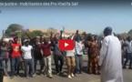 Audition du maire de Dakar: LIBÉREZ KHALIFA(vidéo)