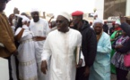 Justice: Demande de liberté provisoire pour le maire de Dakar(AFP)