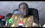 Me El Hadj Diouf après la confrontation du maire de Dakar avec ses co-inculpés: «Mbaye Touré et Bodian ont blanchi Khalifa Sall»
