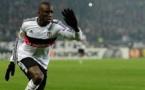 Demba Bâ: « Aliou Cissé m'a fait comprendre que je ne serai plus sélectionné tant que je joue en Chine»
