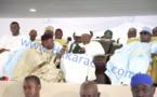 Ziar général à Tivaouane du dimanche 26 mars 2017 : Le Khalife général des tidianes a délivré un message de paix et d'union(Dakaractu)