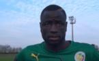 Vidéo – Cheikhou Kouyaté : « Notre véritable objectif c'est le mondial! »