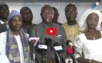 Vidéo: Mankoo Wattu Sénégal tire la sonnette d'alarme