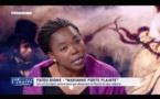 "La grande interview de Fatou Diome : ""Défendre ma mère adoptive Marianne"" (LEPOINT)"