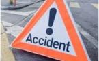 Accident entre Ngabou et Touba: Cinq morts dénombrés