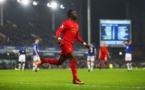 Angleterre-Football: Sadio Mané marque et se blesse dans le derby de la Mersey(vidéo)