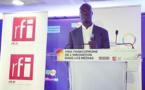 """Distinction: Africa check remporte le """"Prix francophone de l'innovation dans les médias"""""""