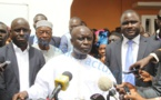 FËTE NATIONALE: Idrissa Seck liste les oublis de Macky Sall dans son discours à la nation