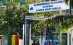 Sécurité: Macky Sall appelle le Gouvernement à moderniser les casernes militairesSERNES MILITAIRES