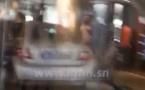 Vidéo exclusive: Accident spectaculaire à Sea Plaza