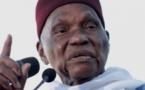 Abdoulaye Wade, le vieillard qui refuse de vieillir