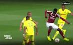 Talents d'Afrique de Canal+: [Vidéo] Portrait du jeune attaquant sénégalais, Ismaila Sarr, Regardez!