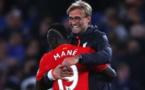 Meilleur joueur Angleterre : Klopp pas content de l'absence de Sadio Mané (vidéo)