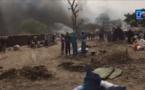 Drame du Daaka : Flammes coupables (Reportage Vidéo de Dakaractu)