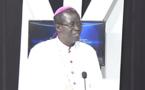Mon Seigneur Benjamin Ndiaye – « J'ai célébré la Messe au Fort B »