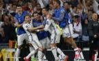Cristiano Ronaldo envoie le Real en demi-finales de Ligue des champions après un match fou contre le Bayern