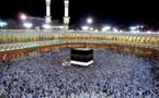 Pèlerinage à la Mecque: des voyagistes privés font part d'éventuelles perturbations