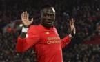 Angleterre: Sadio Mané, seul africain de l'équipe-type de la Premier league