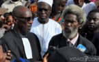 Lettre à Macky : Khalifa Sall dans une colère noire