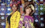 """1ère édition du Fashion Show: Le tissu """"WAX"""" dans tous ses éclats(SUD QUOTIDIEN)"""