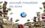 Célébration: Diverses activités pour la Journée mondiale du Livre et du droit d'auteur (Officiel)