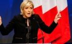 Marine Le Pen élue présidente? Une tragédie pour l'Afrique et la France