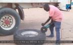 En provenance du Mali, un camion avec 200 kilos de chanvre à son bord, arrêté à Touba