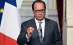 """2nd tour de la présidentielle française: François Hollande """"votera pour Emmanuel Macron"""""""